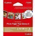 Canon 2311B070 carta fotografica Bianco Lucida