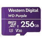 Western Digital WDD128G1P0A mémoire flash 256 Go MicroSDXC