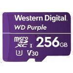 Western Digital WDD128G1P0A memoria flash 256 GB MicroSDXC