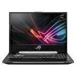 """ASUS ROG Strix G515GW-ES072T Scar II Black Notebook 39.6 cm (15.6"""") 1920 x 1080 pixels 2.20 GHz 8th gen Intel® Core™ i7 i7-8750H"""