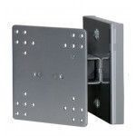 R-Go Tools R-Go Steel Hook Up Wall Bracket, adjustable, silver
