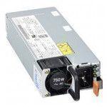 Lenovo 4P57A12649 unité d'alimentation d'énergie 450 W Noir, Métallique