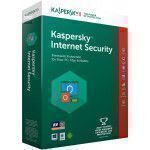 Kaspersky Lab Internet Security 2019 3 license(s) 1 year(s) French