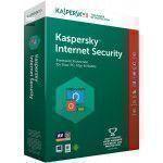 Kaspersky Lab Internet Security 2019 3 licenza e 1 anno i Francese