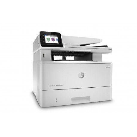 HP LaserJet Pro M428dw Laser 38 Seiten pro Minute 1200 x 1200 DPI WLAN