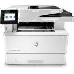 HP LaserJet Pro M428fdw Laser 38 Seiten pro Minute 4800 x 600 DPI A4 WLAN