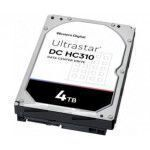 Western Digital Ultrastar DC HC310 4 To