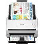 Epson WorkForce DS-770 600 x 600 DPI Alimentation papier de scanner Blanc A4