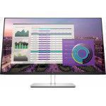 "HP EliteDisplay E324q computer monitor 80 cm (31.5"") Quad HD Flat Silver"