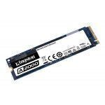Kingston Technology A2000 Solid State Drive (SSD) M.2 1000 GB PCI Express 3.0 NVMe