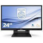 Philips Moniteur LCD avec SmoothTouch 242B9T 00