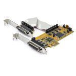StarTech.com 8-Port PCI Express Serial Card with 16550 UART