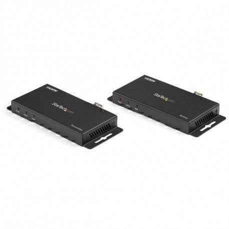 StarTech.com HDMI Over Fiber Extender - YUV4 4 4 - 4K 60Hz
