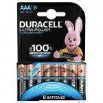 Duracell 5000394012943 Haushaltsbatterie Einwegbatterie AAA Alkali