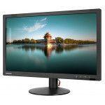 """Lenovo ThinkVision T2224d 54.6 cm (21.5"""") 1920 x 1080 pixels Full HD LED Flat Black"""