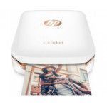 HP Sprocket - Imprimante photo - Coloris Blanc