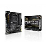 Asus TUF B450M-Plus Gaming - AMD Chipset - Socket AM4