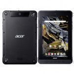 """Acer Enduro T1 ET108-11A-84US 20.3 cm (8"""") ARM 4 GB 64 GB Wi-Fi 5 (802.11ac) Black Android 9.0"""