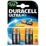 Duracell Ultra M3, AAA LR03 Batería de un solo uso Alcalino