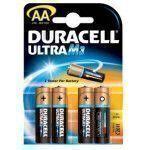 Duracell Ultra M3, AA LR6 Batería de un solo uso Alcalino