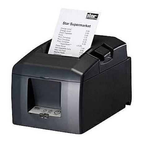 Star Micronics TSP654SK - Impression d'étiquette - Monochrome (Produit neuf/Emballage abîmé)