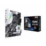 Asus Prime X570-PRO - AMD Chipset - Socket AM4