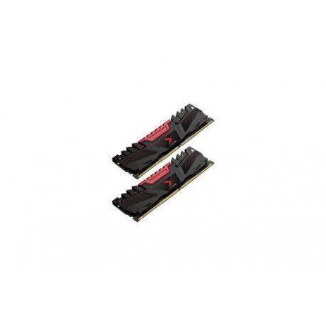 PNY XLR8 - 16 Go (2 x 8 Go) - DDR4-2666MHZ
