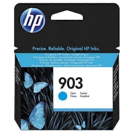 HP 903 - Cyan - Jet d'encre