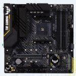 ASUS TUF GAMING B450M-PRO II Socket AM4 micro ATX AMD B450