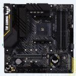 ASUS TUF GAMING B450M-PRO II Zócalo AM4 micro ATX AMD B450