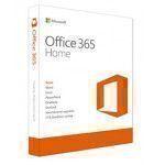 Microsoft Office 365 Home フル 6 ライセンス 1 年間 スペイン語