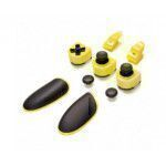 Thrustmaster eSwap Color Pack PS4 - Jaune