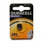 Duracell D394 Single-use battery Silver-Oxide (S)