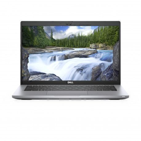 "DELL Latitude 5420 Notebook 35.6 cm (14"") DDR4-SDRAM Grey"