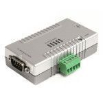 StarTech.com USB auf 2x Seriell Adapter - USB zu RS232   RS422   RS485 Seriell Konverter (COM)