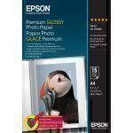 Epson Premium Glossy Photo Paper - A4 - 15 Blätter