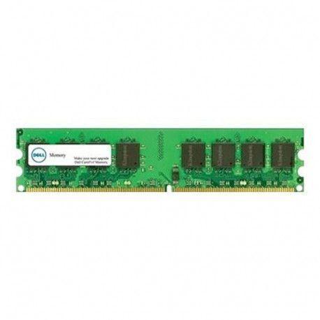Dell - 16 Go (1 x 16 Go) - DDR4-2666/PC4-21300 DDR4 SDRAM