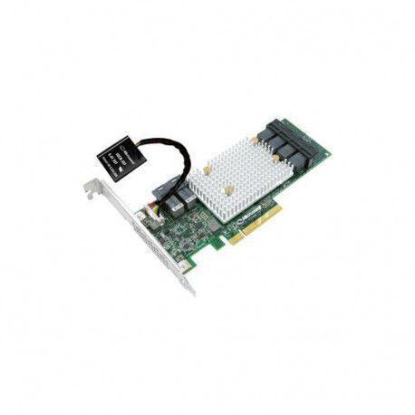 Microchip Contrôleur SAS SmartRAID ASR-3154-24i