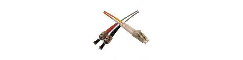 Almacenamiento de Fibra Cables