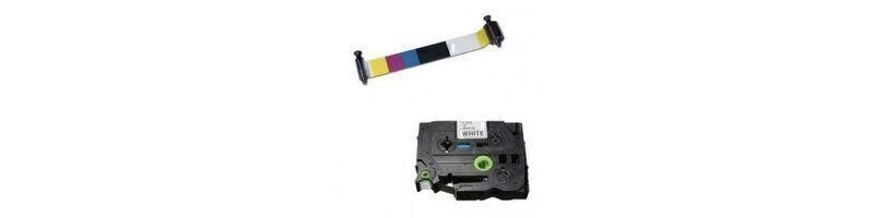 Ribbons for printers