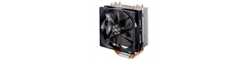 VI fan processori