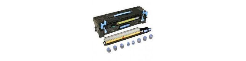 Nettoyage et maintenance imprimantes
