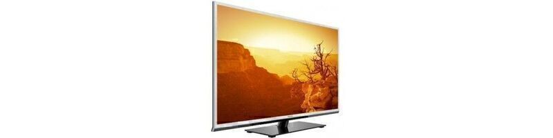 TV couleurs LCD