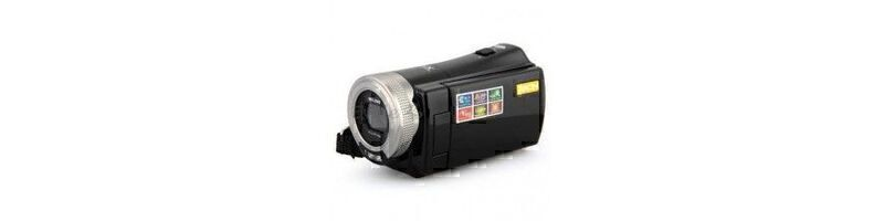 Caméras Vidéos