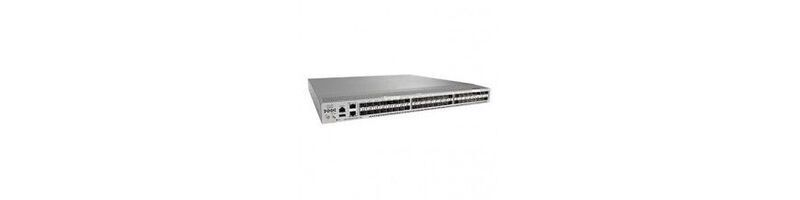 Switches managed (HP / Cisco)