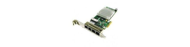 Adaptateurs réseau Ethernet