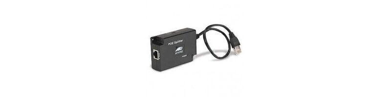 Accessoires et câbles pour routeurs