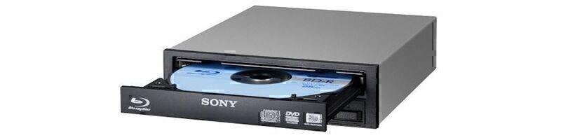 Lecteurs CD-ROM