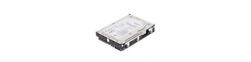 Hard drives scsi
