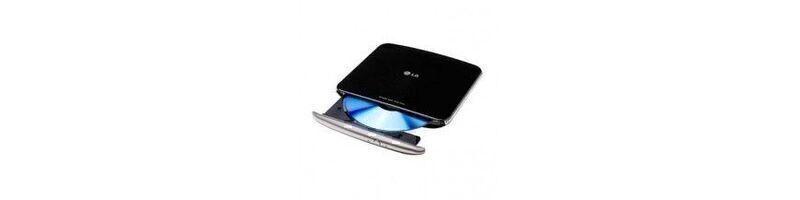 Lecteurs combo DVD / CD-RW